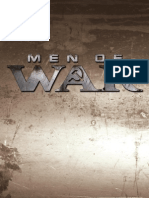 Manual of War