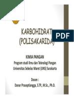 Materi Kuliah Kimia Pangan- Karbohidrat (POLISAKARIDA).pdf