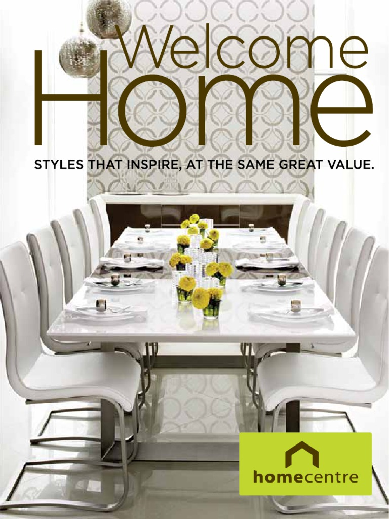 Home Center.pdf | Bed | Tableware