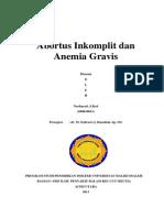 cover Abortus Inkomplit + Anemia gravis.docx