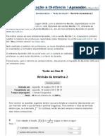 M1!2!2013_ Teste on-line 8