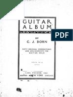 CJ Dorn Guitar Album Complete-19th Century.pdf
