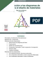 Tema1.MaterialesCERAMICOS.DiagramasdeFase