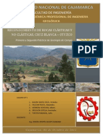Geo de Campo, Cruz Blanca-shaullo