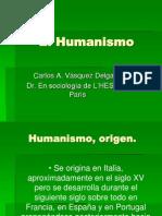El Humanismo