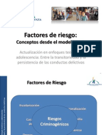 6. Factores Riesgo