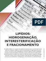 hidrogenação, interestificação e fracionamento.pdf