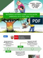 Historia de La Ea 2006-2010