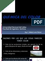 Química del color