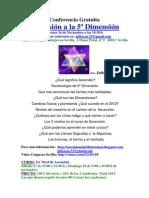 Conferencia y Curso Sevilla-1