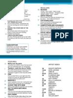 Media - Contents list.pptx