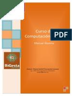 Curso computación Básica Bigesta Santiago