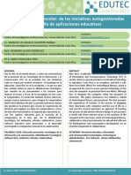Tecnología en preescolar. De las iniciativas autogestionadas al diseño de aplicaciones educativas.pdf