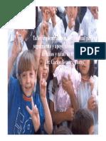 Desarrollo Integral Infancia MINSAL