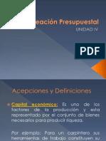 Planeación Presupuestal (1)