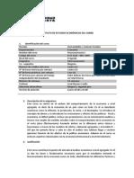 Eco 2120 Programa Macro i