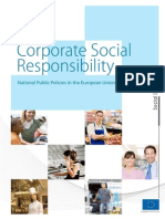CorpSocialResp CE