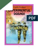 Frank Herbert - Experimentul Dosadi [Ibuc.info]