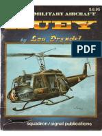 Modern Military Aircraft 5001 - UH-1 Huey