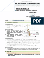 NDRRMC UP Sitrep No12 re Effects of TY YOLANDA 111113.pdf