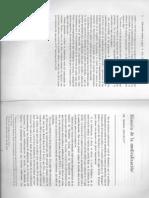 Foucault- Historia de La Medicalizacion