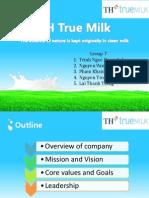 TH True Milk