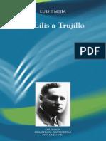 Luis F. Mejía - De Lilís a Trujillo