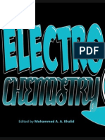 Electrochemistry