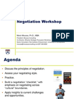 NASCA - Negotiation - Penn Logo.ppt