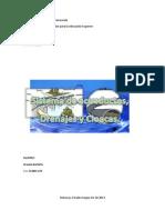 Acueductos,Drenajes y Cloacas