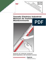 Trazado Electrico Industrial