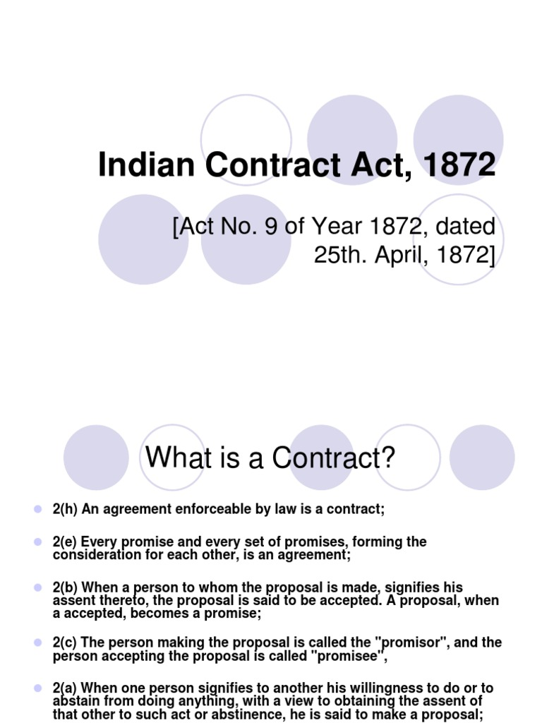 doctrine of frustration in indian contract law