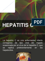 8 Hepatitis Virales c