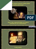 La Edad de Galileo