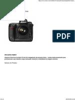 D3X Da Nikon