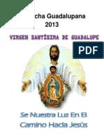 Temas Antorcha 2013 FORMACION