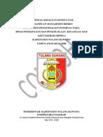 contoh proposal konsultasi auditor internal pada sektor pemerintah (APIP)