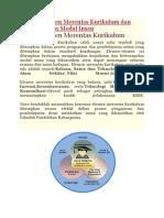 Konsep Elemen Merentas Kurikulum dan Pembangunan Modal Insan.docx