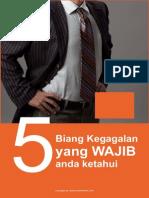 5 biang kegagalan Yang harus Anda Ketahui.pdf