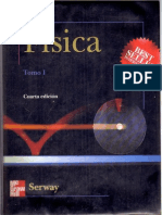 Física - Raymond Serway - 4ta Edición