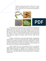 Yuki- fibre rope reuse & recycle.doc