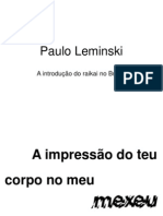 Apresentação - Leminski.pps
