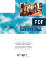 Gas Natural 1 de 2