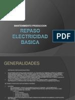 Curso Electricidad