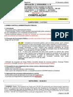 _COMPILAÇÃO - Direito Penal IV - (crimes em espécie) - Unidades I e II