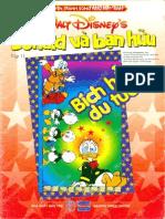 Donald Va Ban Huu Tap 11