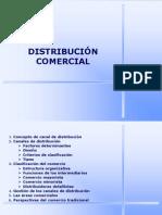 Distribucion Vv