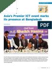 eASiA 2011 Event Report
