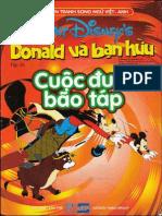 Donald Va Ban Huu Tap 20