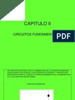 circuitos fundamentales